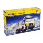 "MAN 26.321 ""FORMEL SIX"""