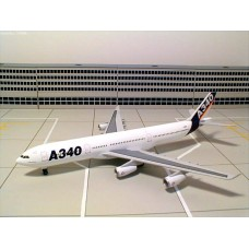 Airbus A340-300 Old house color