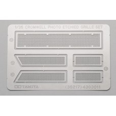 Tamiya 35222 Cromwell Photo Etched Grille Set