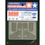 Tamiya 35272 Lepard 2 A5/A6 Photo Etched Parts Set