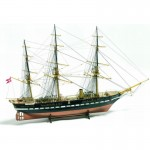 Jylland Limited Edition 1:100