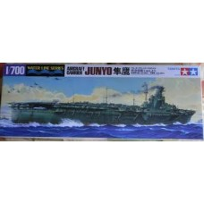 Aircraft Carrier Junyo