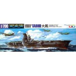Aircraft Carrier Taiho