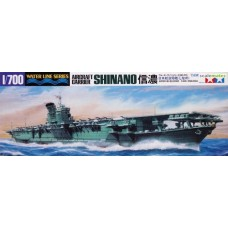 Aircraft Carrier Shinano