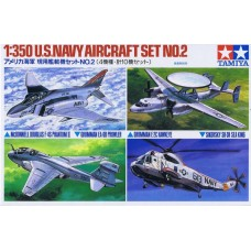 U.S.Navy Aircraft Set No.2