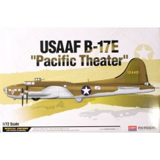 """USAAF B-17E """"Pacific Theater"""""""
