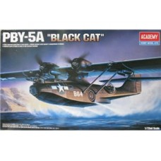 "PBY-5A ""Black Cat"""
