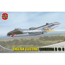 English Electric Canberra B (1) 8