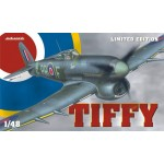 TIFFY Typhoon Mk.IB Car Door