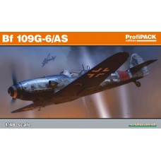 Bf 109G-6/AS Profipack