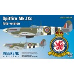 Spitfire Mk.Ixc Late Version Weekend edition