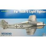 Fw 190A-5 Light fighter Weekend edition