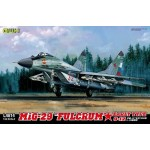 "Mig-29 ""Fulcrum"" Early Type 9-12"