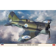 "Polikarpov I-16 ""Finnish Air Force"""