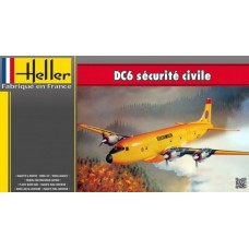 DC-6 Securite Civile