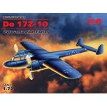 Do 17Z-10 WWII German Night Fighter