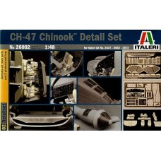 CH-47 Chinook Detail Set