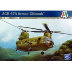 ACH-47E ARMED CHINOOK