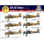 "CR.42 FALCO ""ACES"""