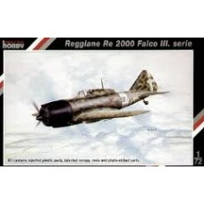 Reggiane Re 2000 Falco III. Serie