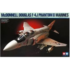 F-4J PHANTOM II MARINES
