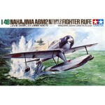 Nakajima A6M2-N Type 2 Float Plane Fighter (RUFE)
