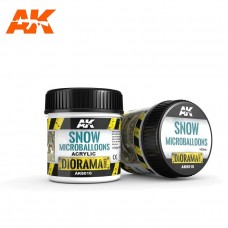 Snow Microballoons 100ml