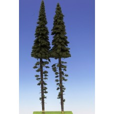 Spruce With Trunk 400mm (2 pc)