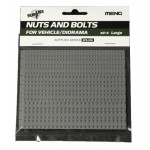 Nuts and Bolts for Vehicle/Diorama Set B large
