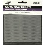 Nuts and Bolts for Vehicle/Diorama Set D