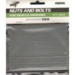 Nuts and Bolts for Vehicle/Diorama Set B small