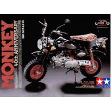 Honda Monkey 40th anniversary