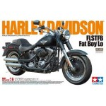 Harley-Davidson Fat Boy Lo