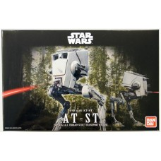 AT-ST Imperial Terrain Scout Transport Walker