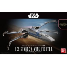 Resistance X-Wing Fighter The Force Awakens