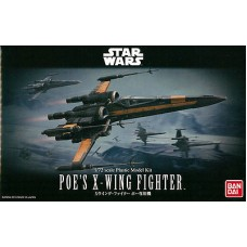 Poe´s X-Wing Fighter
