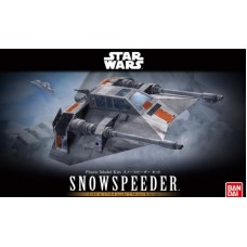Snowspeeder 1/48 & 1/144 scale 2 model set