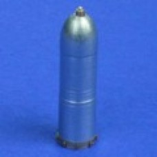 The 38cm rocket HE projectile (1/48)