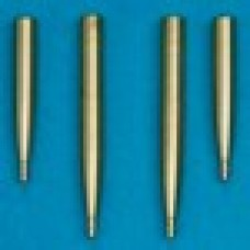 4 x 20mm Hispano cannons (1/48)