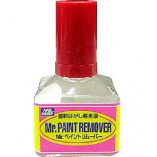 Mr.Paint Remover