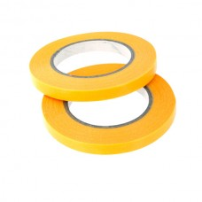 Model Craft Masking Tape 6mm Twin Pack 18m