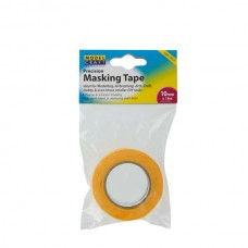 Model Craft Masking Tape 10mm Twin Pack 18m