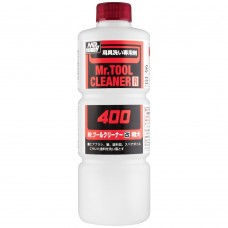 Mr.Tool Cleaner R 400ml