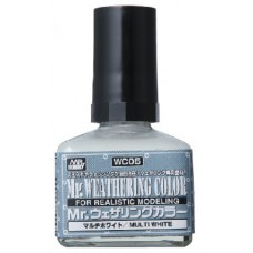 Mr. Weathering Color Multi White