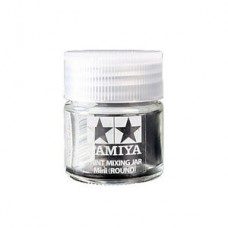 Tamiya color Paint Mixing Jar Mini (round)