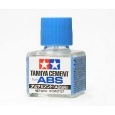 Tamiya Cement ABS