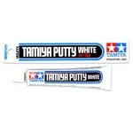 Tamiya putty White