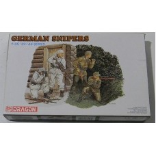 German Snipers
