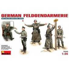 German Fieldgendarmerie