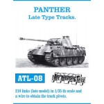 Friulmodel Panther Late Type track